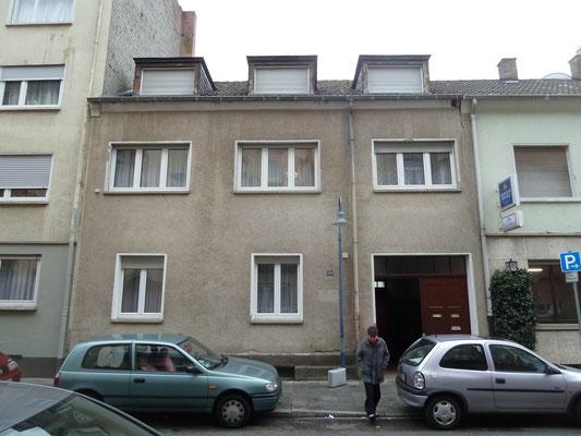 Baujahr 1920 in Ludwigshafen