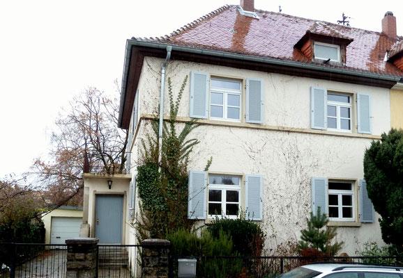 Baujahr 1920 in Neustadt-Hambach