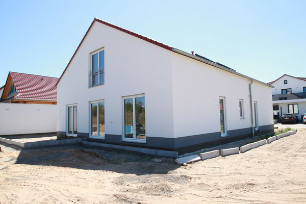 Einfamilienhaus in Hördt