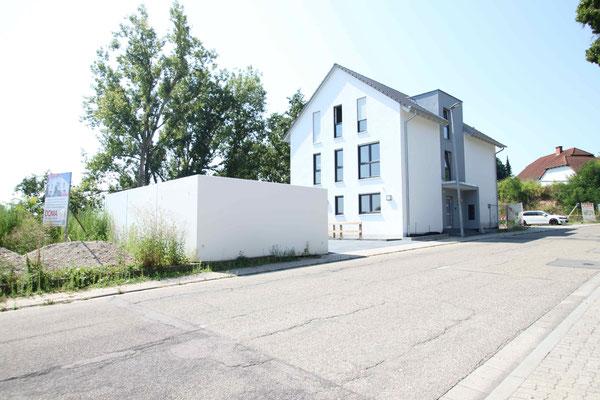 Mehrfamiliehaus in Hördt, Baujahr 2017