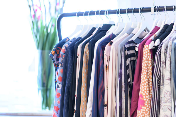 Lässig oder klassisch- Blusen für jeden Anlass