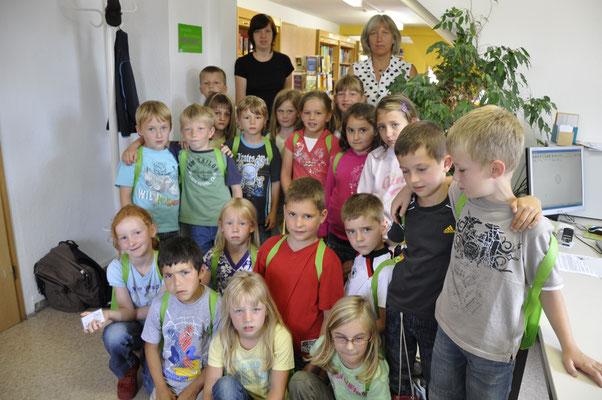 2009 Grundschule Schörzingen