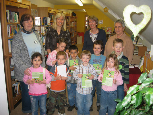 2008 Städtischer Kindergarten
