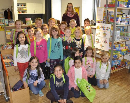 Grundschule Schömberg 1.Klasse