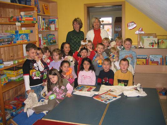 2009 Städtischer Kindergarten Schömberg
