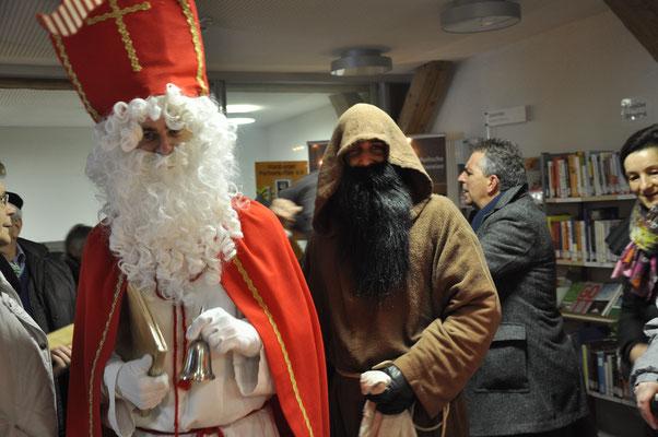 Weihnachtsdorf 2019