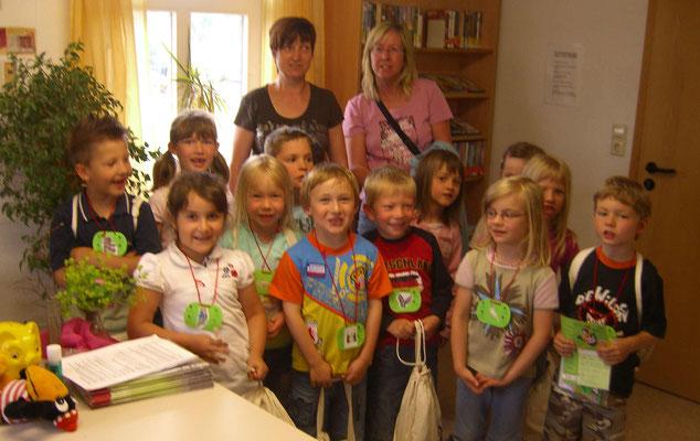 2008 Kindergarten Schörzingen