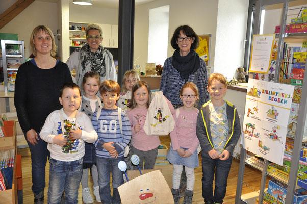 Kindergarten Ratshausen und Weilen u.d.R.