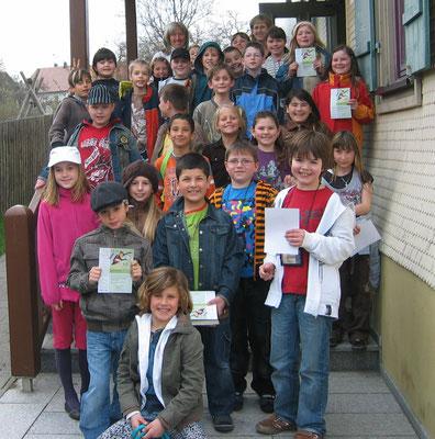 Grundschule Schömberg