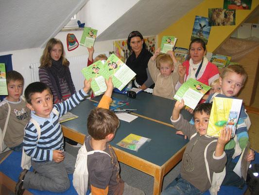 2009 Kindergarten Weilen u.d.R.