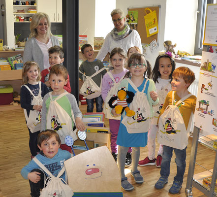 Kindergarten Schörzingen
