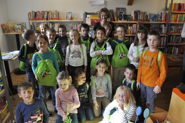 Grundschule Schörzingen