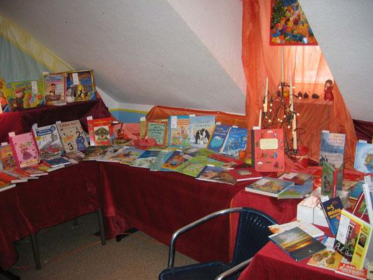 2007 Weihnachtsausstellung