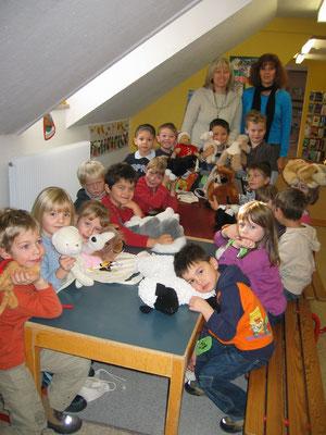 2008 Katholischer Kindergarten