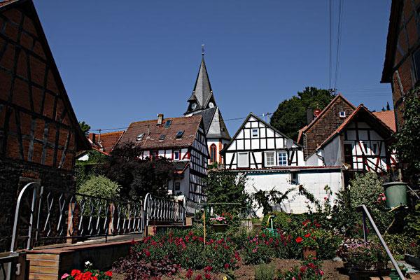 Dreimannsgasse
