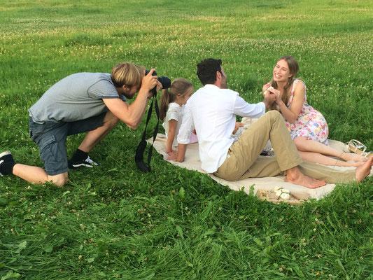 Anja Kaninck / Kostümbildnerin und Stylistin / Shooting · Fotoshooting / Ausstattung · Requisite / Hamburg · Schleswig Holstein · Bargteheide