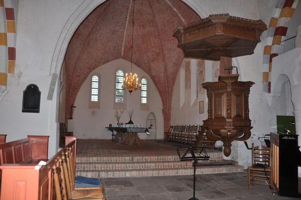 Kerkje Leermens