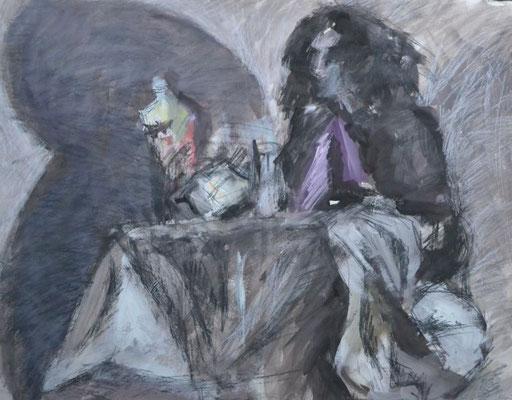 """""""Laurrent"""", 1990"""