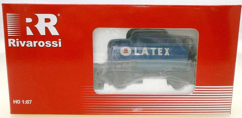 Rivarossi H0 HR6144 Latex Verpackung
