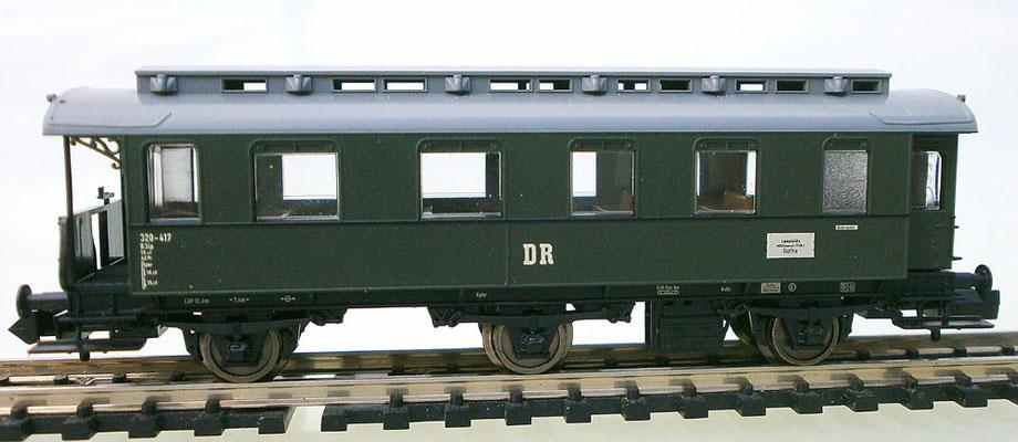 Fleischmann Personenwagen 8771 K Deutsche Reichsbahn
