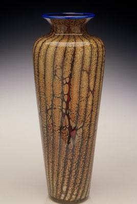 Batik Traditional Urn