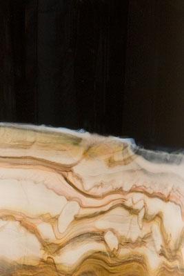 Black Strata Detail