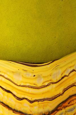 Lime Strata Detail