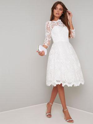 71de5d1e1 Vestidos Novia Boda Civil - Orquideas Dresses Vestidos Especiales