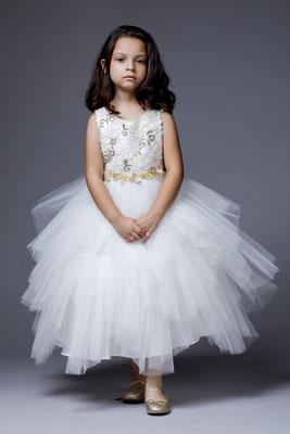 f373b8f0b Vestidos Primera Comunión - Orquideas Dresses Vestidos Especiales