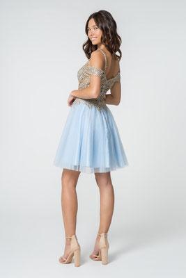 seleccione para oficial 100% genuino mejor coleccion Vestidos de Grado Cortos - Orquideas Dresses Vestidos Especiales