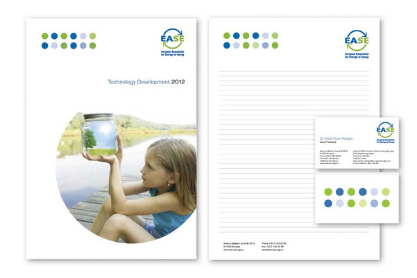 Annual Reports, graphical charter