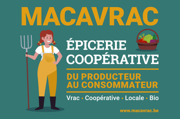 POS for Macavrac