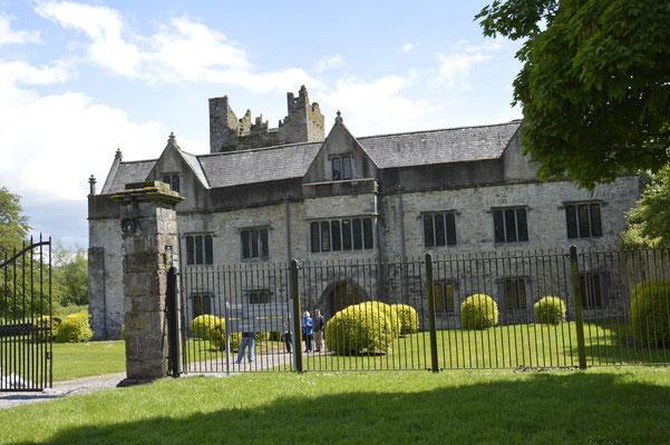 Osmond Castle