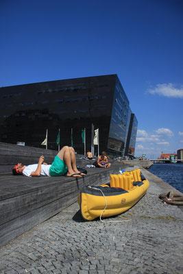 Black Diamond (Bibliothek in Kopenhagen)