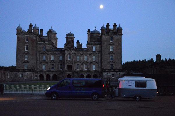 Insider tip: trails rund ums Drumlanrig Castle