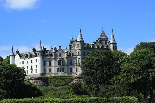 Duke of Sutherland castle