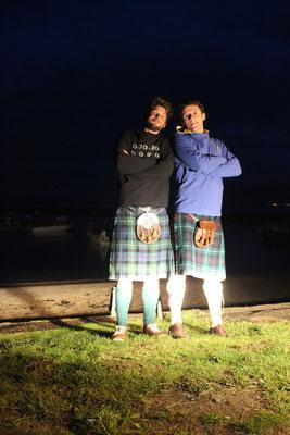 the scotsmen