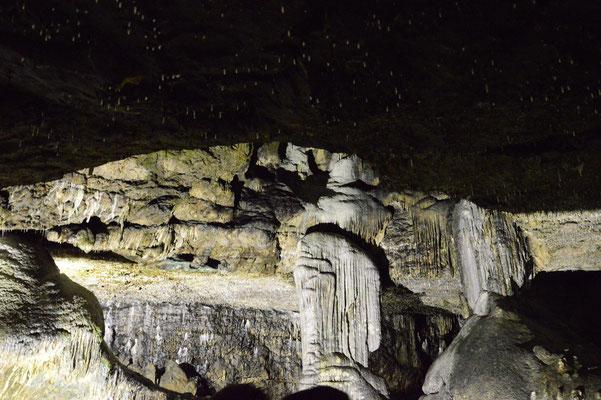 Dunes Cave