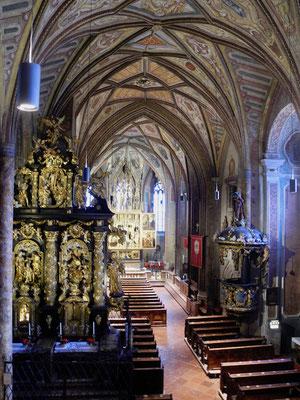 Wallfahrtskirche Sankt Wolfgang