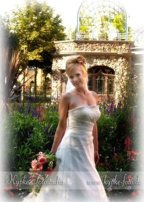 Hochzeits Fotoshooting im Kurhaus by Kypke Fotostudio