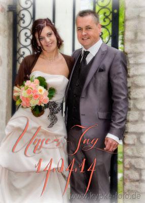 Hochzeit im Schaezlerpalais Augsburg