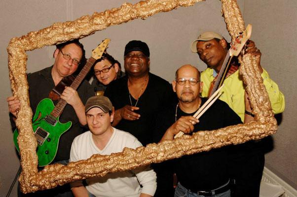 Dennis Burke Band