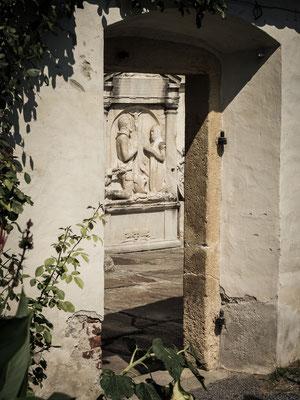 Grabdenkmal Stadtpfarrkirche