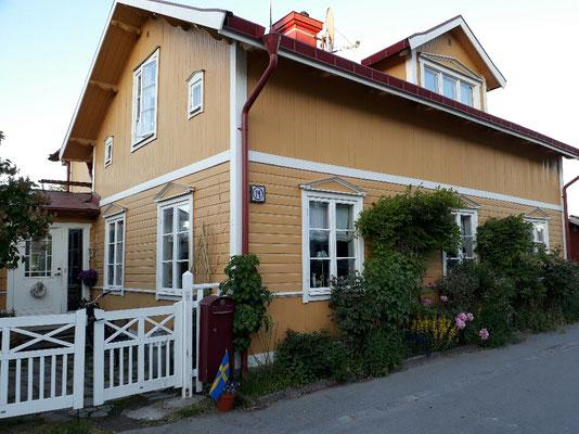 Trosa house