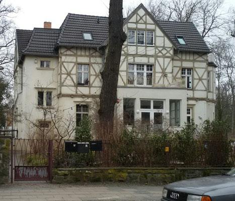 Haus Nr. 63 (Günter Schabowski)
