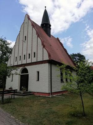 Trau-Kirche Schmeling-Ondra