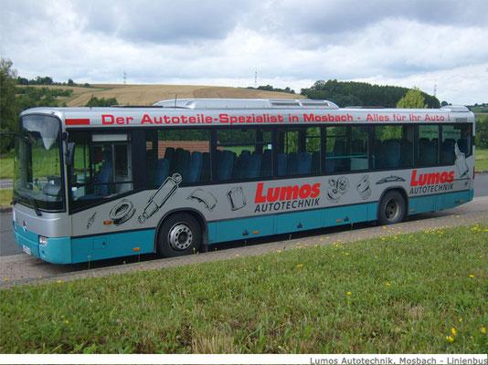 Lumos, Mosbach