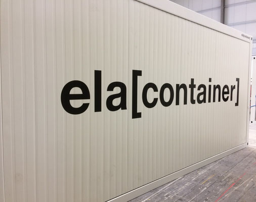 Ela Container, Billigheim
