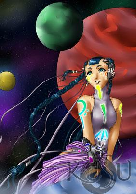 Künstler: KillerxKayu ~ Painttool Sai
