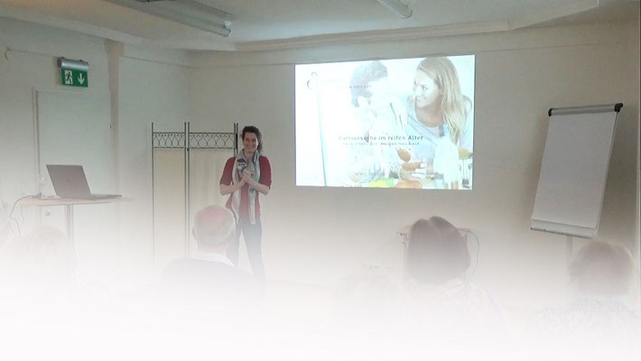 Bild: mentalLOVE Vortrag Partnersuche